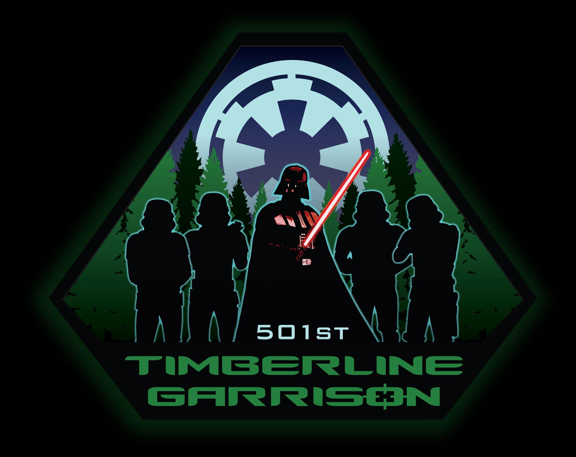 501st Legion Timberline Garrison